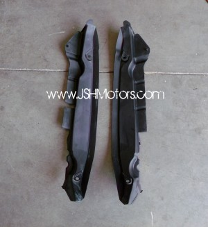 JDM Dc5 Right & Left Inner Fender Trim