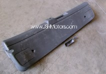 92-95 Civic Eg Hatchback Tailgate Interior Cover