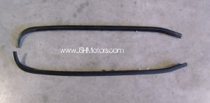 Integra Dc2 Windshield Moldings
