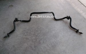 JDM DB8 Integra Type R Front Sway Bar