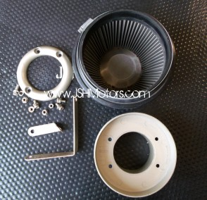 Blitz Power Induction Kit  Dc2 Integra