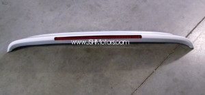 JDM Civic Eg SiR Rear Spoiler