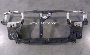 JDM Dc2 Integra Radiator Support