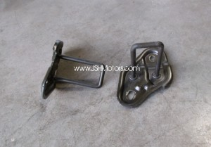 Integra Dc5 RSX Rear Seat Latches