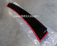2012-2015 Honda Civic 2 Door Roof Visor