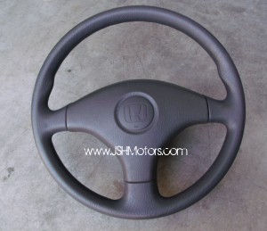 JDM Civic Ek4 Steering Wheel