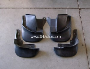 JDM Dc2 Integra Mud Guards