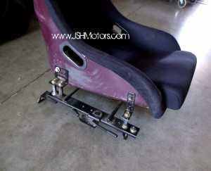 JDM Civic Ek9 Bride Seat
