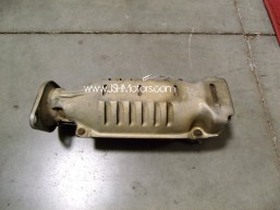 JDM GSR B18c Catalytic Converter