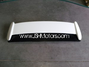 JDM CTR Civic Ek9 Type R Wing