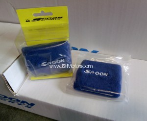 Spoon Sports Reservoir Cover