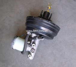 Integra Dc2 Type R Master Cylinder / Brake Booster