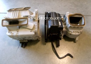 JDM Dc2 Right Hand Drive A/C System Evaporator