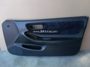 JDM Dc2 Integra GSR Door Panels