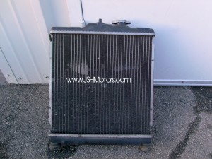 JDM Honda Civic 96-00 OEM Radiator