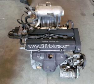JDM Engines | Honda JDM Engine Swaps B16a, B18c, H22a ...