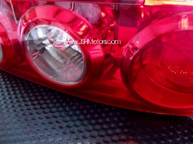 JDM 05-06 Dc5 Type R Rear Tail Lights