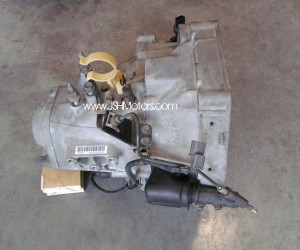 B18c 5 Speed LSD Transmission N3E S80