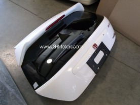 Civic Ep3 Type R Rear Privacy Glass Hatch