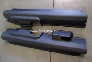 JDM Civic Ep3 02-05 Right Hand Drive Door Sills