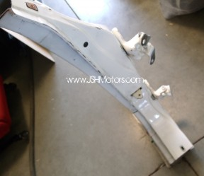Integra DB8 Door Jambs