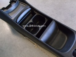 JDM Civic Ep3 Type R Center Console