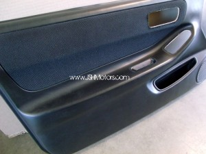 JDM Integra Dc2 Type R Door Panels