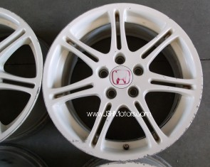 JDM Civic Ep3 Type R Wheels