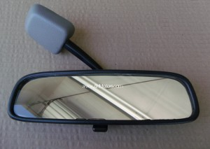 Civic EK9 Rear View Mirror