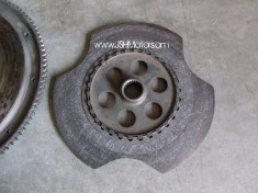 ATS Across Single Carbon Clutch Kit
