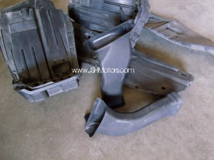 Integra Dc5 RSX OEM Fender Liners