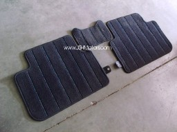 JDM Civic Ek4 SiR Floor Mats