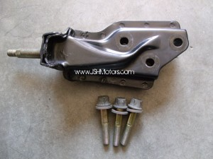 B18c 5 Speed Front Transmission Bracket