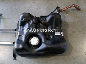 Honda Civic Ep3 Type R Fuel Tank