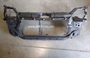 92 95 Civic Eg6 Radiator Support