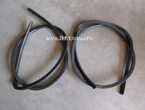 Civic Eg Body Weather Strip Seal Trim