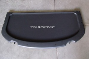 Integra Dc5 Cargo Cover