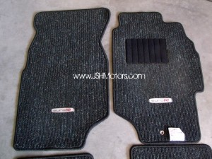 JDM Accord Euro R Floor Mats