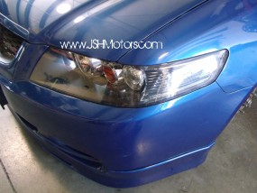 JDM Accord CL7 Euro R Front End Conversion