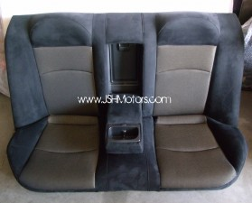 JDM Accord Euro R Recaro Seats