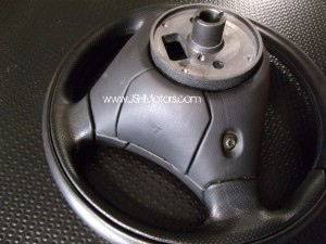JDM Accord Euro R Steering Wheel CL1