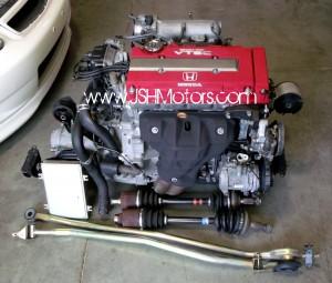 JDM Engines   Honda JDM Engine Swaps B16a, B18c, H22a, K20a