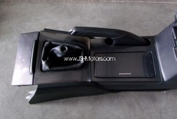 JDM Accord Euro R CL7 Carbon Center Console