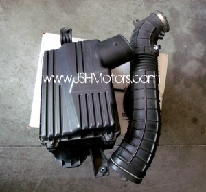 JDM Accord CL1 Euro R H22a Stock Air Intake Box