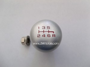 JDM Euro R Accord 6 Speed Shift Knob