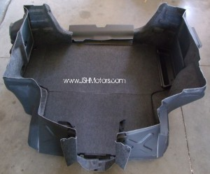 JDM Accord CL1 Trunk Compartment Panels