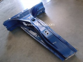 CL7 Acura TSX Door Jamb