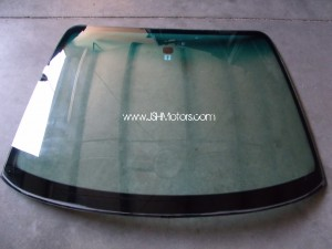 JDM CL1 Accord Euro R Front Windshield