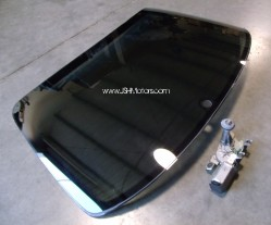 JDM Accord CL1 Euro R Rear Windshield