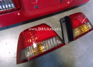 JDM Accord Euro R CL1 Trunk Lid